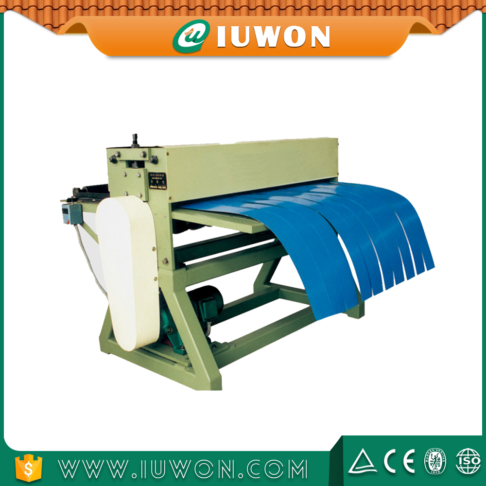 Hot Sale Simple Metal Strip Slitting Machine