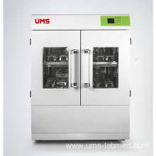 UYZ Double-layer Shaking Incubator