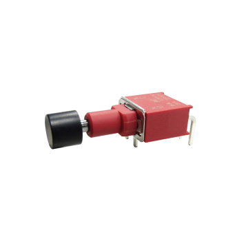 Waterproof Momentary  Push Button Switch