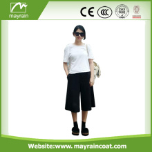 Polyester custom sublimation spandex women wholesale pants