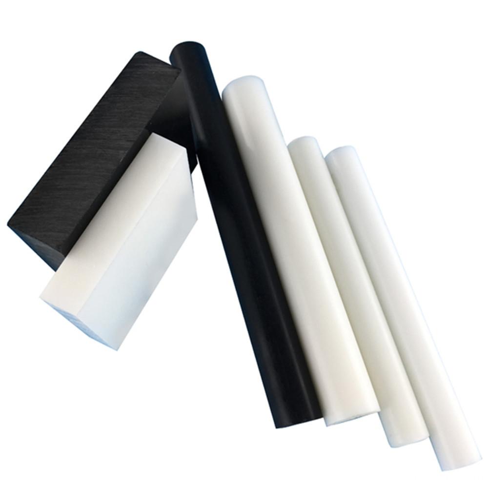 Pom H Polyoxymethylene Acetal Round Rod Cylinder China