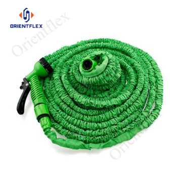 50ft magic expand garden hose
