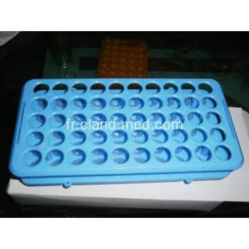 Mutil-function Tube Rack 50 puits