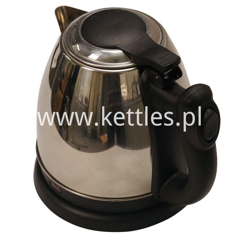 Restaurant good kettle