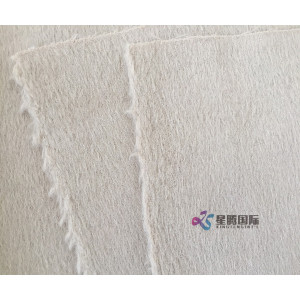 China Professional Supplier for Durable Alpaca Wool Fabric Alpaca Wool Blend Fabric Online supply to Lao People's Democratic Republic Manufacturers