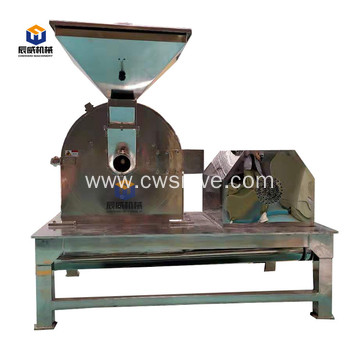 cwseries universal hammer dust collector pulverizer