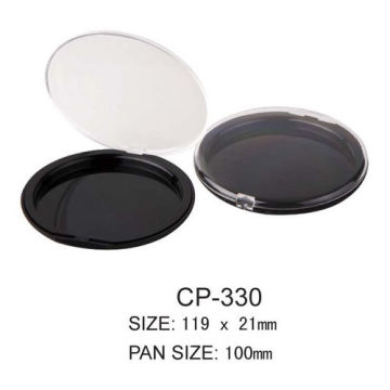 Round Compact With 100mm pan size