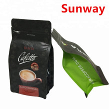Custom Resealable Coffee Bags