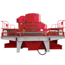 Manufacturing Companies for for Rock Crusher VSI Sand Maker For Sand Making Plant supply to Poland Exporter
