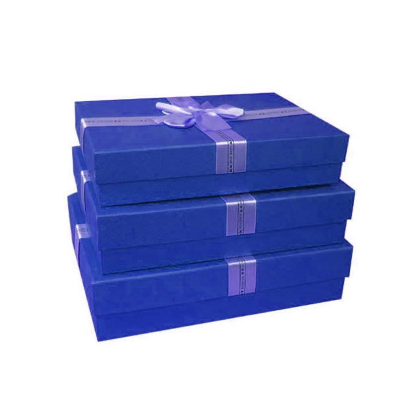 The High-end Color Gift Box