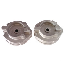 Hot New Products for Die Casting Zinc Alloy/ Aluminum Sand Casting supply to China Hong Kong Manufacturer