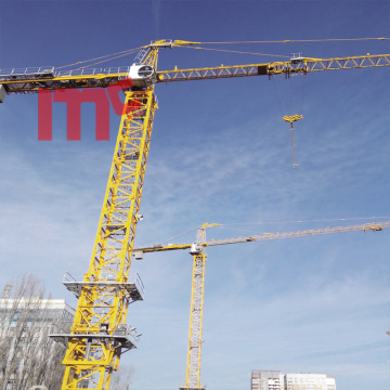 Hammerhead tower crane of high quality