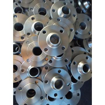 High definition for Pn6 Flange DIN 2631 flange PN6 welding neck flange stainless steel supply to Sao Tome and Principe Supplier