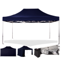 Simple canopy tent setup smooth operator
