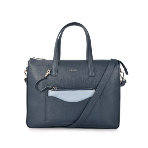OEM Customized for Business Bags High-capacity Popular Business Woman Bag With Clutch supply to Indonesia Suppliers
