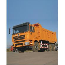 Good Quality for Single Axle Dump Truck SHACMAN 6X4 DUMP TRUCK 385 HP WITH COMMINS ENGINE supply to Montserrat Importers