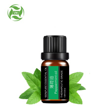 Hot Selling 100% pure Peppermint oil