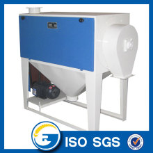 China Factories for China Grain Cleaning Machine, Grain Destoner Machine, Flour Mill Cleaning Machine Manufacturer Grain Wheat Finisher Bran Finisher Wheat Brusher supply to Italy Exporter
