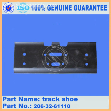 PC220-7 PC228US-8 pc220-8 track shoe 206-32-61110