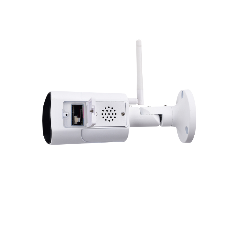 Wifi Ip Camera With Battery