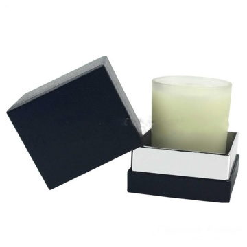 Professional Print Made Decorative Candle Box