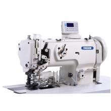 Heavy Duty Edge Cutting and Tape Binding Sewing Machine