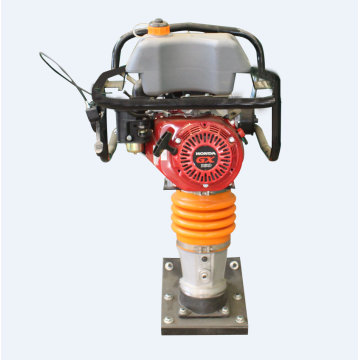 High quality Vibratory impact rammer price