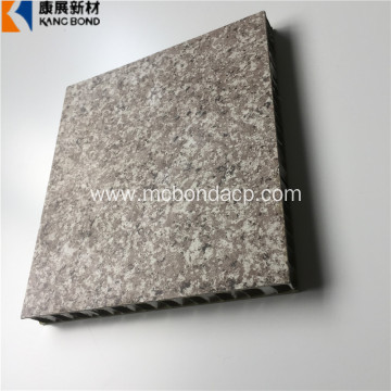 Granite Honeycomb Metal Panels For Sale