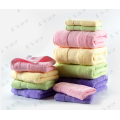 soft touch  plain colour towel