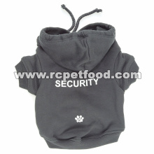 Fashion Pet Clothes Professional Custom Big Dog Hoodies