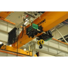 Good Quality for Overhead Travelling Crane,Overhead Crane,Travelling Eot Crane Manufacturers and Suppliers in China wireless remote control overhead crane 20t supply to Sri Lanka Manufacturer