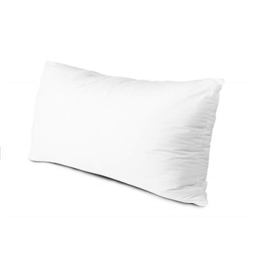 High Quality Polyester Fiberfill Insert Pillow With Case