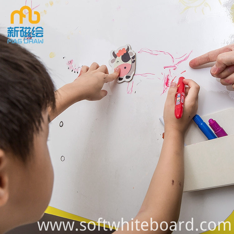 Magnetic Write Board Toy