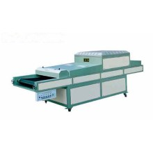 Bottom price for Cylinder Screen Printing Machine 3500 UV Wrinkle Photo-solidifying Machine export to Colombia Wholesale