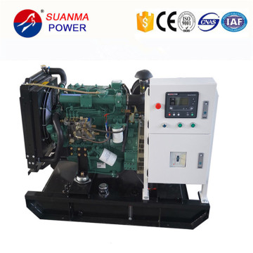 Xichai 130kw Power Generator