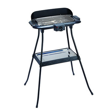 Electrical Stand BBQ Grill