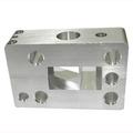 High demand precision CNC milling machining aluminum parts