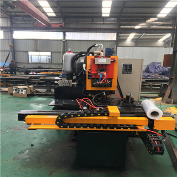 CNC Punching and Drilling Machine for Steel Plates