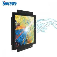 15 inch industrial multi-touch panel PC