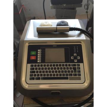 Used Linx 6900 Inkjet Printer