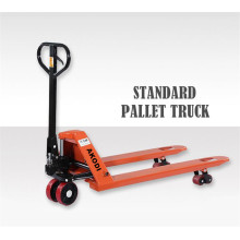 Classic Hydraulic Hand Pallet Jack 5500-lb