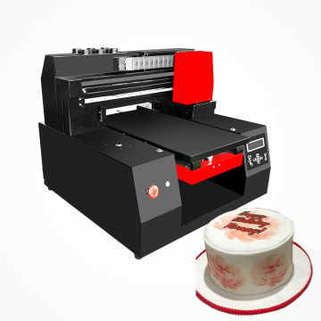 Supply for Selfie Coffee Printer Machine edible ink chocolate 3d printer supply to Equatorial Guinea Supplier