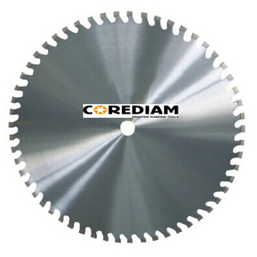 High Permance for Diamond Saw Blades 800mm Laser Welded wall Saw Blade supply to Gambia Manufacturer