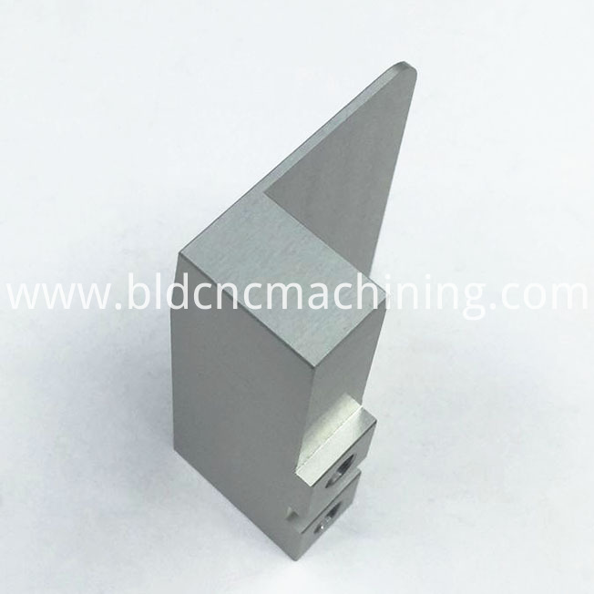 machined aluminum products