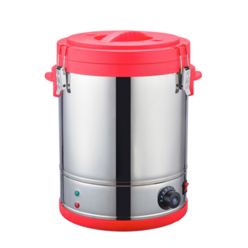 High Quality Stainless Steel Soup Pails With Lid