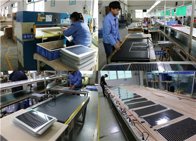 factory of heat film and heat pads
