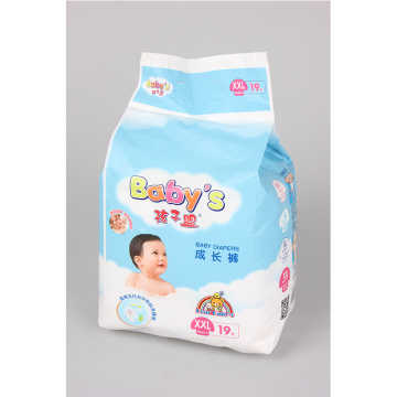 Good Quality Pull-up Baby Diaper for Elder Children