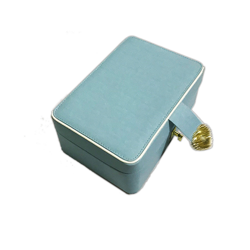 Blue Jewellery Box