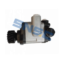 WP10 spare parts 612600130516 gear steering pump