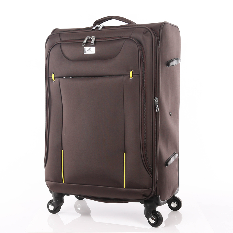 Ballistic Nylon Luggage